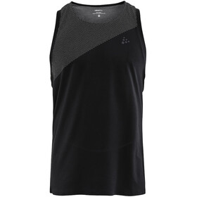 Craft M's Nanoweight Singlet black